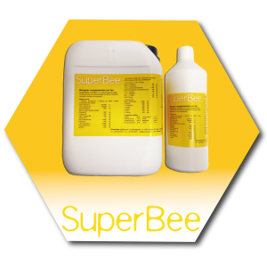 super bee per apicoltura